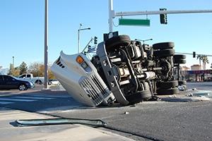 Mission Viejo Truck Accident Attorney