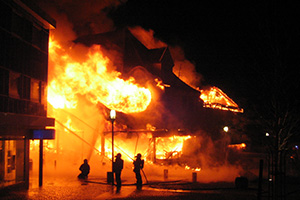 Mission Viejo Burn Accidents Lawyer